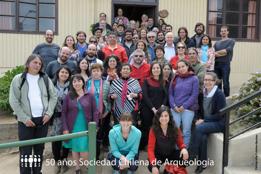 Foto Oficial 50 años SCHA