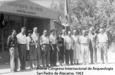 Congreso San Pedro 1963