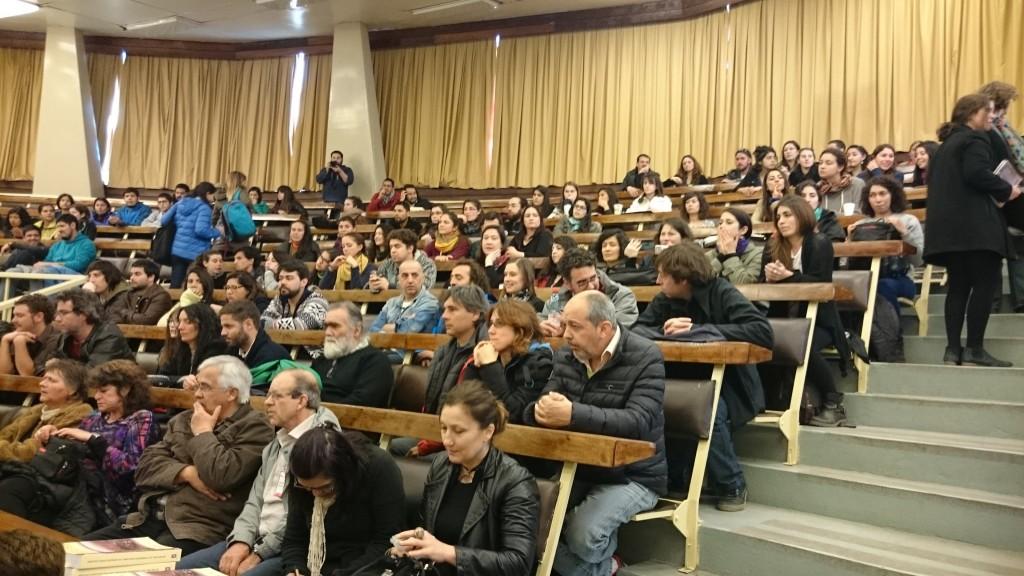XX Congreso Arqueologia Concepcion 2015  (108)